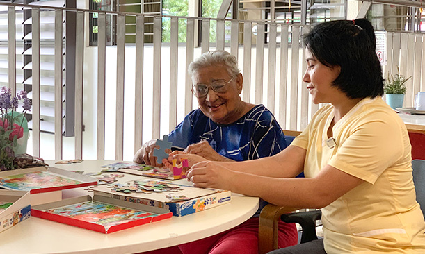 Dementia Management and Care